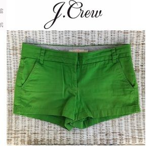 Pants - 🆕 {J. Crew} 'Broken In' Chino Shorts in 💯 cotton